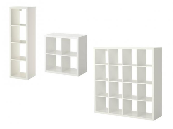 Kallax ikea blanc awesome album ikea hacker srie trucs et with